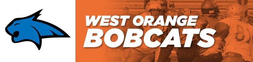 Banner image for West Orange Bobcats