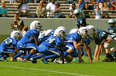 Image of Apopka Youth Football