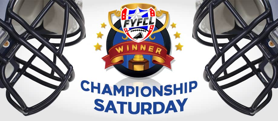 FYFCL Youth Football District Championship