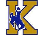 FYFCL Kissimmee Kowboys logo