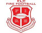 FYFCL Lakeland Fire logo