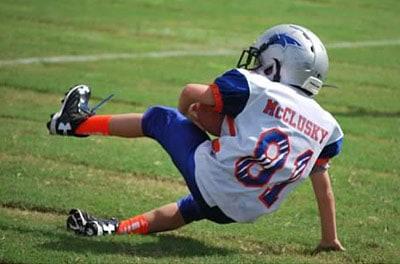 West Orange Youth Football