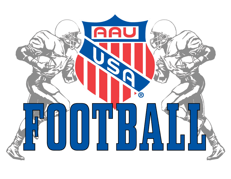 AAU USA Football