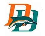 FYFCL Davenport Dolphins
