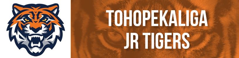 Tohopekaliga Jr Tigers - youth football