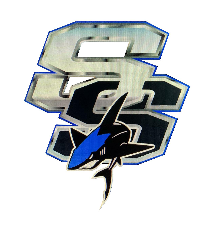 FYFCL Seminole Sharks logo