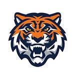 Top jr Tigers logo