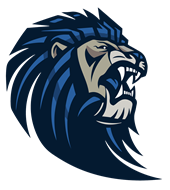 Logo for AAU Central Florida Lions